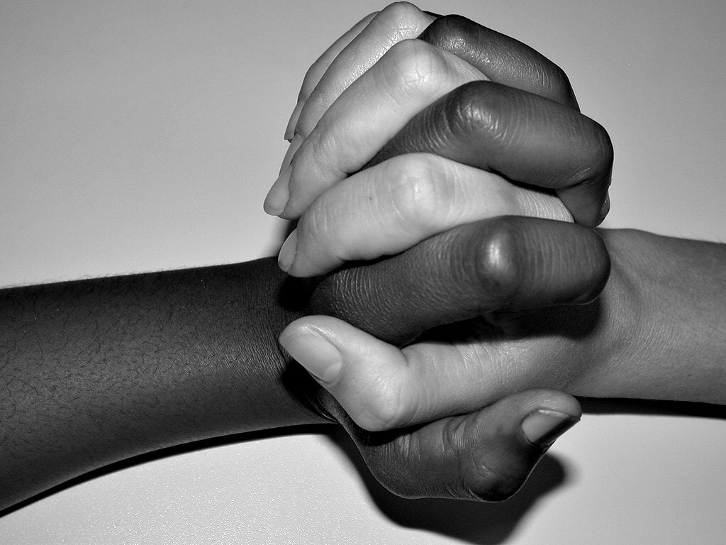Global Fight AgainstRacism